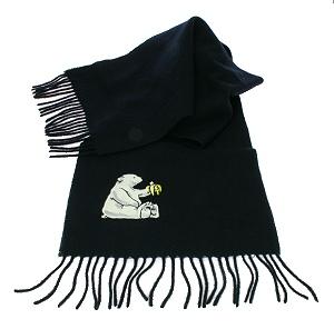 Sjaal Kleine IJsbeer