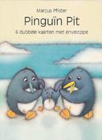 Dubbele kaarten, Pinguïn Pit