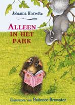 Alleen in het park (9+)