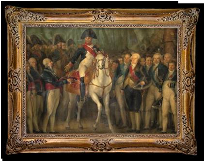 Napoleon in Amsterdam