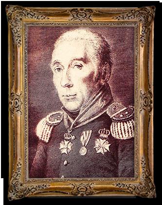 kolonel Van Brienen