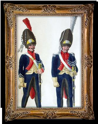 Gendarmes: de politieagenten van Napoleon