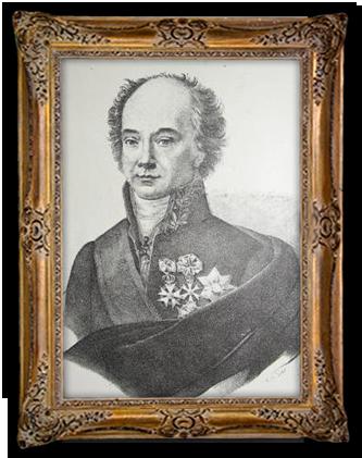 prefect De Stassart