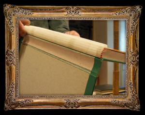 boekblok en de boekband