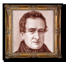 Henricus Franciscus Caroluszoon Tollens