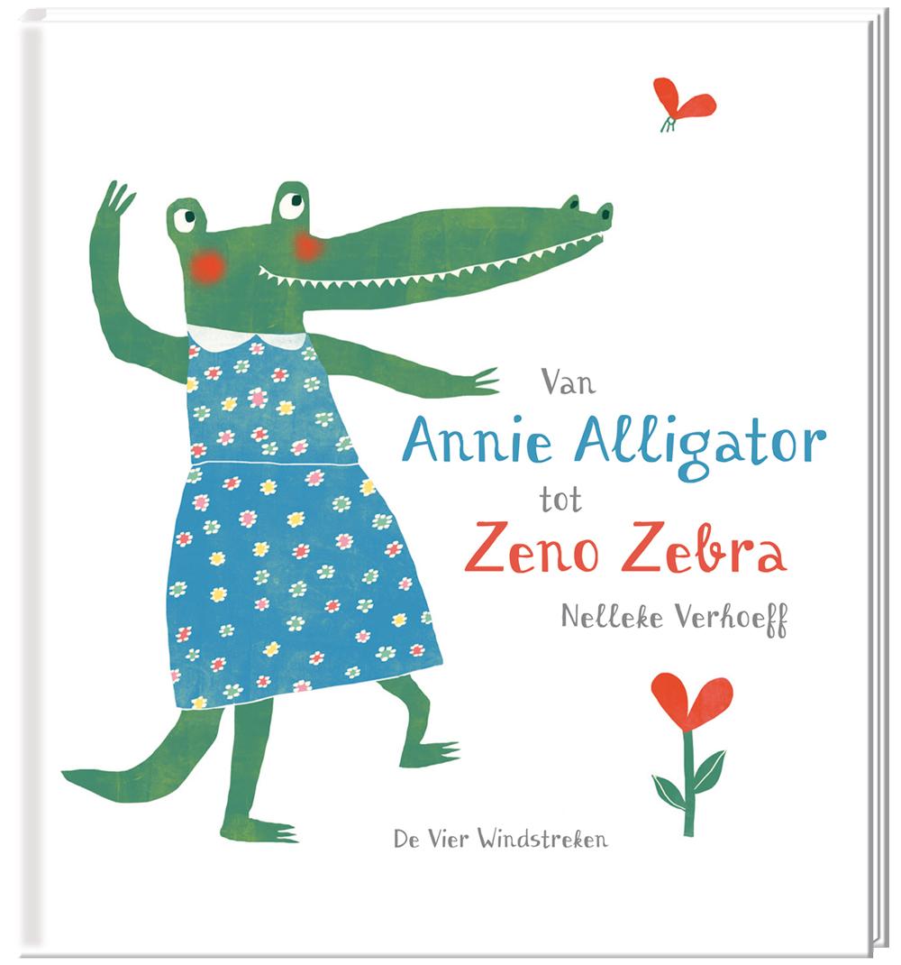 Van Annie Alligator tot Zeno Zebra