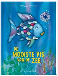 E-book, De mooiste vis van de zee, boek 1