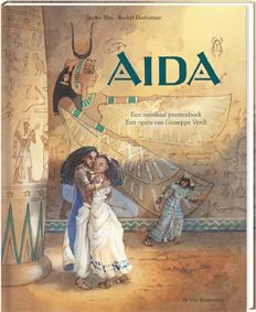 Aida, met cd