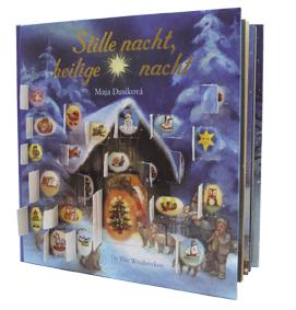 Adventsboek, Stille nacht, heilige nacht