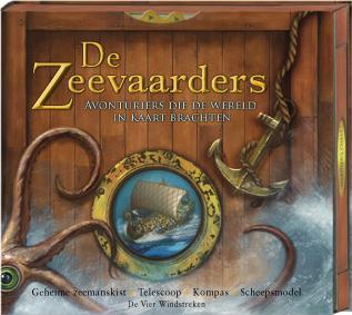 De zeevaarders (7+)
