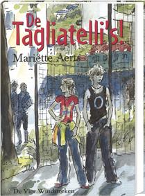 De Tagliatelli's (10+)