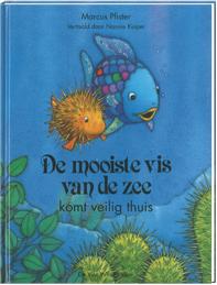 De mooiste vis van de zee komt veilig thuis, boek 5