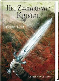 E-book, Het zwaard van kristal (11+)
