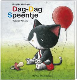 Dag-Dag speentje