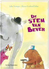 E-book, De stem van Bever