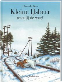 Kleine IJsbeer, weet jij de weg?, boek 4