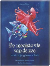 De mooiste vis van de zee zoekt zijn glinsterschub, boek 6