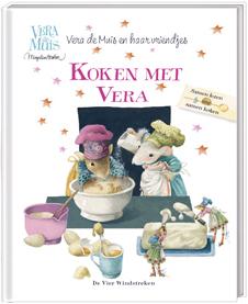E-book, Koken met Vera