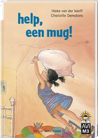 E-book, help, een mug!