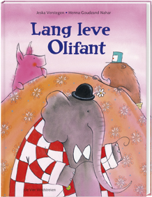 E-book, Lang leve Olifant