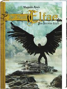 E-book, Het Huis Elfae: Een duister gilde (11+)