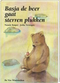 E-book, Basja de beer gaat sterren plukken