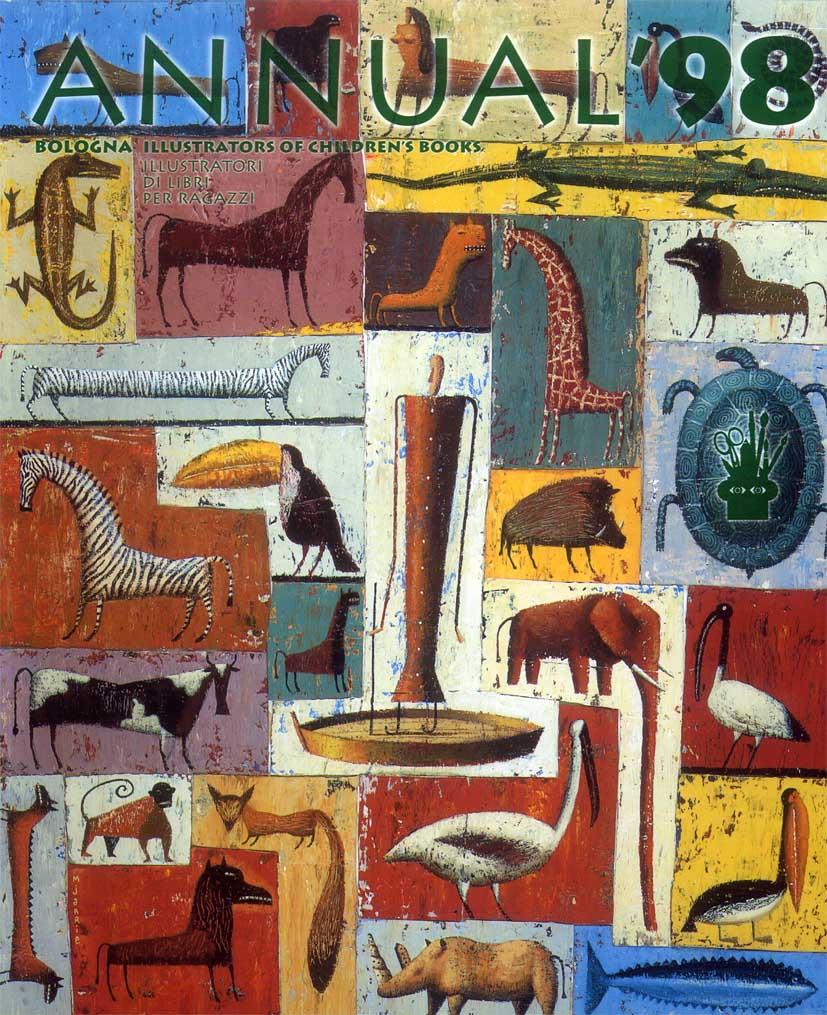 Bologna Annual '98 fiction