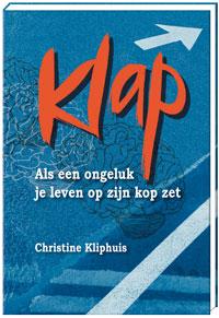 E-book, Klap - als een ongeluk je leven op zijn kop zet