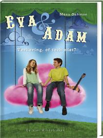 Eva & Adam boek 2 - Verkering, of toch niet? (10+)