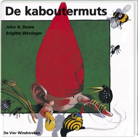 Voelboek, De Kaboutermuts