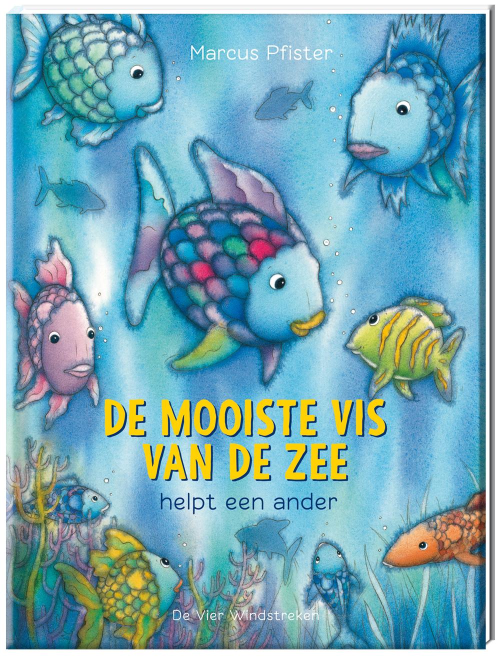 De mooiste vis van de zee helpt een ander, boek 2