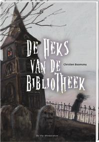 E-book, De heks van de bibliotheek (10+)