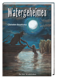 E-book, Watergeheimen