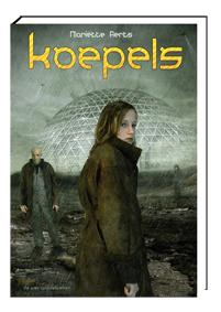 E-book, Koepels (12+)
