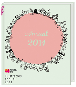 Illustrators annual 2011