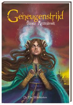 E-book, Geheugenstrijd (12+)