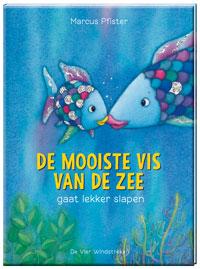 De mooiste vis van de zee gaat lekker slapen, boek 7
