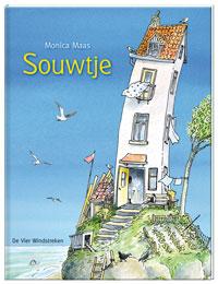 E-book, Souwtje