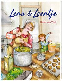 E-book, Lena & Leentje