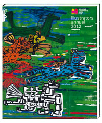 Illustrators annual 2012