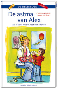 De astma van Alex