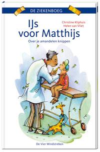 IJs voor Matthijs