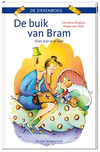 De buik van Bram