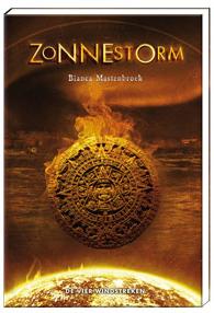 E-book, Zonnestorm