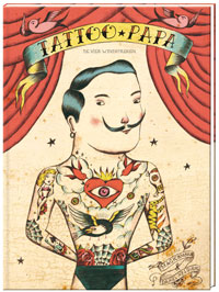 Tattoo-papa