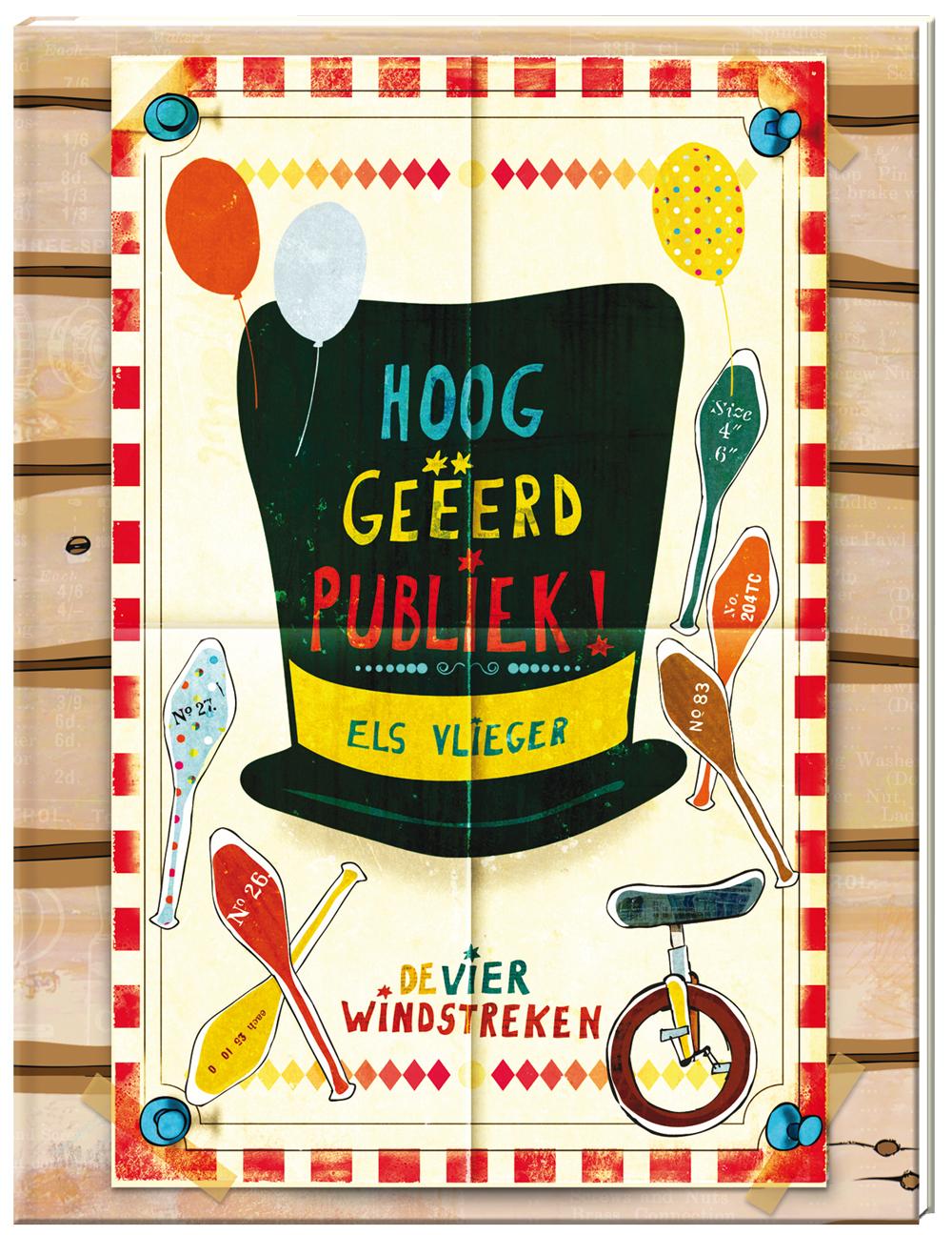 Telboek, Hooggeëerd publiek!