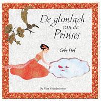 E-book, De glimlach van de prinses