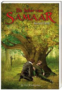 E-book, De heler van Samaar