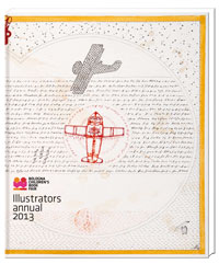 Illustrators annual 2013