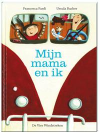 E-book, Mijn mama en ik